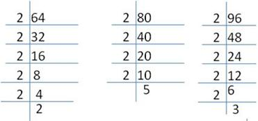 RS Aggarwal Solutions Class 10 Chapter 1 Real Numbers 1a 18.1
