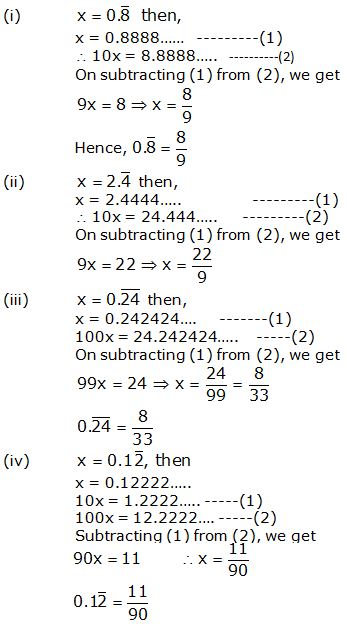 RS Aggarwal Solutions Class 10 Chapter 1 Real Numbers 1b 3.1