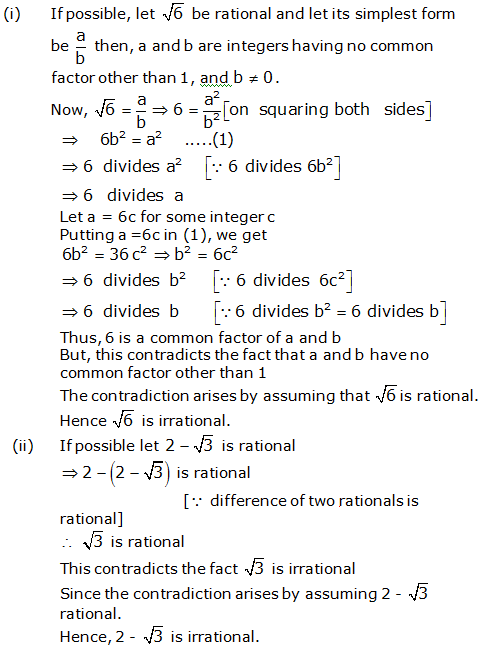RS Aggarwal Solutions Class 10 Chapter 1 Real Numbers 1c 3.1