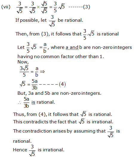 RS Aggarwal Solutions Class 10 Chapter 1 Real Numbers 1c 3.4