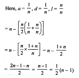 RS Aggarwal Solutions Class 10 Chapter 11 Arithmetic Progressions Ex 11C 19.2