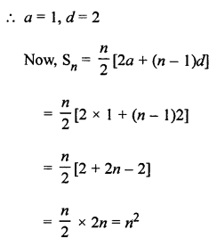 RS Aggarwal Solutions Class 10 Chapter 11 Arithmetic Progressions Ex 11C 29.2