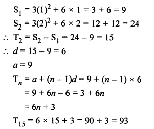 RS Aggarwal Solutions Class 10 Chapter 11 Arithmetic Progressions Ex 11C 4.1