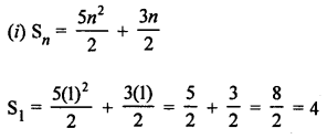 RS Aggarwal Solutions Class 10 Chapter 11 Arithmetic Progressions Ex 11C 6.1