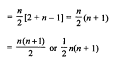 RS Aggarwal Solutions Class 10 Chapter 11 Arithmetic Progressions Ex 11D 17.2