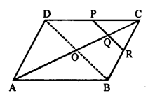 RS Aggarwal Solutions Class 10 Chapter 4 Triangles 11.1