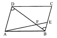 RS Aggarwal Solutions Class 10 Chapter 4 Triangles 4B 11.1