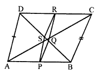 RS Aggarwal Solutions Class 10 Chapter 4 Triangles 4B 16.1