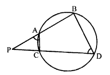 RS Aggarwal Solutions Class 10 Chapter 4 Triangles 4B 18.1