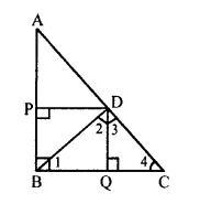 RS Aggarwal Solutions Class 10 Chapter 4 Triangles 4B 19.1