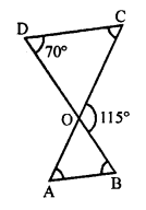 RS Aggarwal Solutions Class 10 Chapter 4 Triangles 4B 2.1