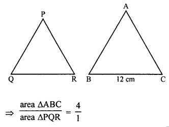 RS Aggarwal Solutions Class 10 Chapter 4 Triangles 4C 3.1