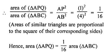 RS Aggarwal Solutions Class 10 Chapter 4 Triangles 4C 9.2