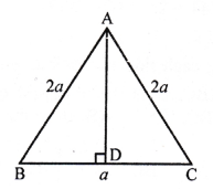 RS Aggarwal Solutions Class 10 Chapter 4 Triangles 4D 10.1
