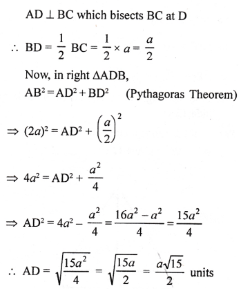 RS Aggarwal Solutions Class 10 Chapter 4 Triangles 4D 10.2