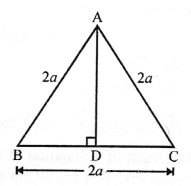 RS Aggarwal Solutions Class 10 Chapter 4 Triangles 4D 11.1