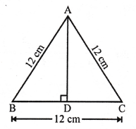 RS Aggarwal Solutions Class 10 Chapter 4 Triangles 4D 12.1