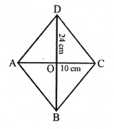 RS Aggarwal Solutions Class 10 Chapter 4 Triangles 4D 14.1