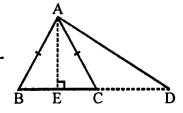 RS Aggarwal Solutions Class 10 Chapter 4 Triangles 4D 18.1
