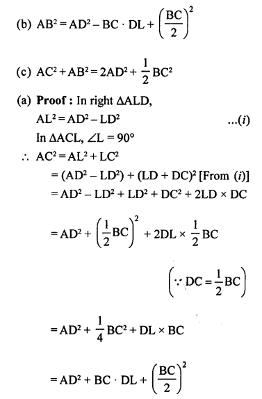 RS Aggarwal Solutions Class 10 Chapter 4 Triangles 4D 21.2