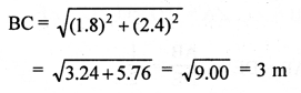 RS Aggarwal Solutions Class 10 Chapter 4 Triangles 4D 22.1