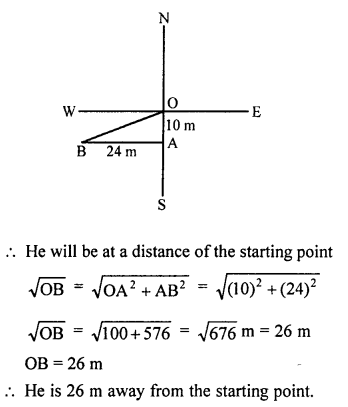 RS Aggarwal Solutions Class 10 Chapter 4 Triangles 4D 3.1