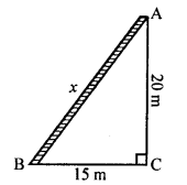 RS Aggarwal Solutions Class 10 Chapter 4 Triangles 4D 5.1