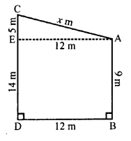 RS Aggarwal Solutions Class 10 Chapter 4 Triangles 4D 6.1