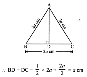 RS Aggarwal Solutions Class 10 Chapter 4 Triangles 4E 16.1