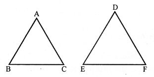 RS Aggarwal Solutions Class 10 Chapter 4 Triangles 4E 19.1
