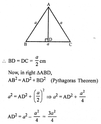RS Aggarwal Solutions Class 10 Chapter 4 Triangles 4E 20.1