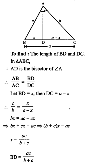 RS Aggarwal Solutions Class 10 Chapter 4 Triangles 4E 27.1