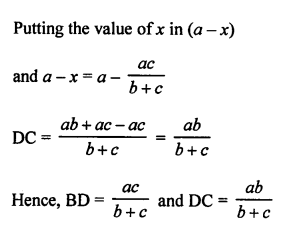 RS Aggarwal Solutions Class 10 Chapter 4 Triangles 4E 27.2