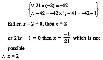 RS Aggarwal Solutions Class 10 Chapter 4 Triangles 7.2