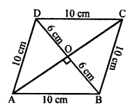 RS Aggarwal Solutions Class 10 Chapter 4 Triangles MCQ 16.1
