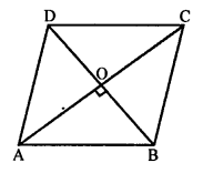 RS Aggarwal Solutions Class 10 Chapter 4 Triangles MCQ 17.1