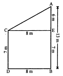 RS Aggarwal Solutions Class 10 Chapter 4 Triangles MCQ 2.1