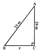 RS Aggarwal Solutions Class 10 Chapter 4 Triangles MCQ 6.1