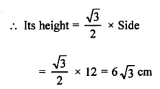 RS Aggarwal Solutions Class 10 Chapter 4 Triangles MCQ 9.1