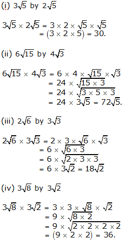RS Aggarwal Solutions Class 9 Chapter 1 Real Numbers 1d 2.1