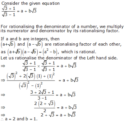 RS Aggarwal Solutions Class 9 Chapter 1 Real Numbers 1e 10.1