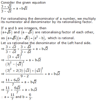 RS Aggarwal Solutions Class 9 Chapter 1 Real Numbers 1e 11.1