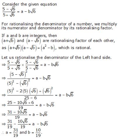RS Aggarwal Solutions Class 9 Chapter 1 Real Numbers 1e 12.1