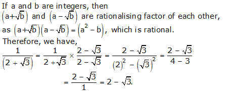 RS Aggarwal Solutions Class 9 Chapter 1 Real Numbers 1e 3.1