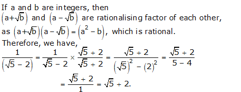 RS Aggarwal Solutions Class 9 Chapter 1 Real Numbers 1e 4.1