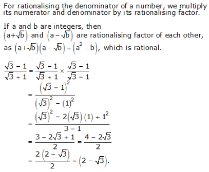 RS Aggarwal Solutions Class 9 Chapter 1 Real Numbers 1e 8.1