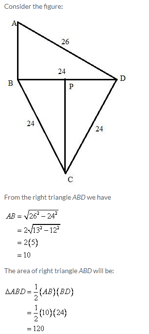 Selina Concise Mathematics Class 9 ICSE Solutions Area and Perimeter of Plane Figures image - 20