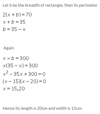 Selina Concise Mathematics Class 9 ICSE Solutions Area and Perimeter of Plane Figures image - 53