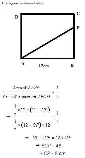 Selina Concise Mathematics Class 9 ICSE Solutions Area and Perimeter of Plane Figures image - 56