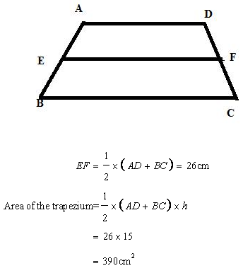 Selina Concise Mathematics Class 9 ICSE Solutions Area and Perimeter of Plane Figures image - 60